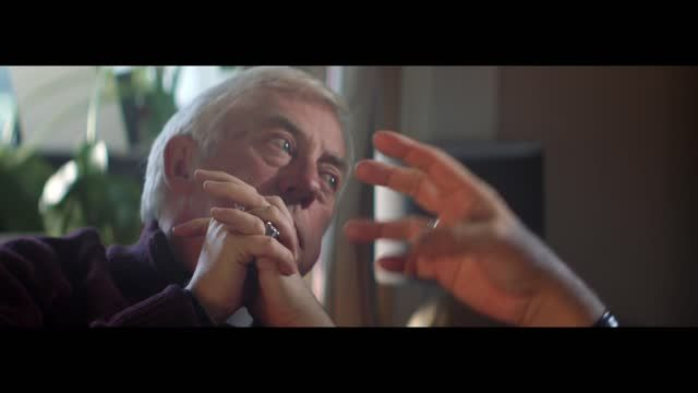 Amazon Prime Commercial – A Priest and Imam meet for a cup of tea.