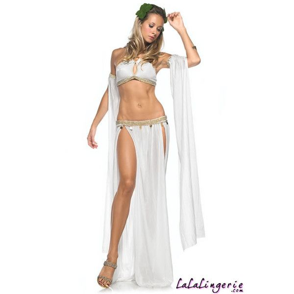 Sexy Costumes - Sexy Halloween Costumes, Adult Costumes, Fancy Dress... ($3.20) ❤ liked on Polyvore