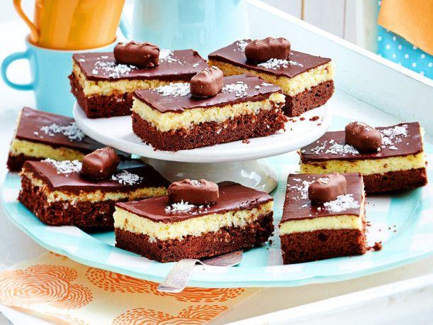 Unser beliebtes Rezept für Kokos-Kuchen vom Blech und mehr als 55.000 weitere kostenlose Rezepte auf LECKER.de.