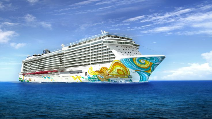 Join Bonnie from Chocolate City Cruise & Travel on a 7-Night WESTERN CARIBBEAN Cruise from Miami on Norwegian Cruise Line's Norwegian Getaway ~ March 6-13, 2016, with calls in Great Stirrup Cay, Ocho Rios, Grand Cayman and Cozumel! Mid-ship balconies begin at $1251.56 incl taxes~other categories available as well. Call Bonnie for more details: 262.203.3070 http://chocolatecitytravel.com/Page/BonnieNCL2016