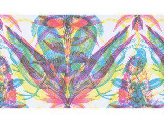 """Geschenkpapier Carnovsky 500 x 700, Vögel und Pflanzen - 2,20€; auch Muster """"Schlangen und Echsen""""  oder """"Meerestiere"""""""