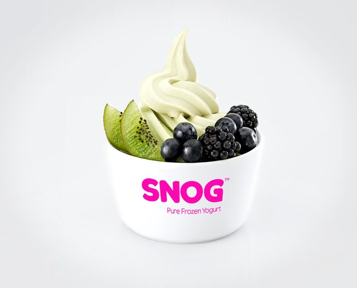 A strategy was developed to effectively leverage the brand personality online and into social media. From a single store, Snog has grown to 14 locations worldwide, and has attracted significant investment from Unilever.