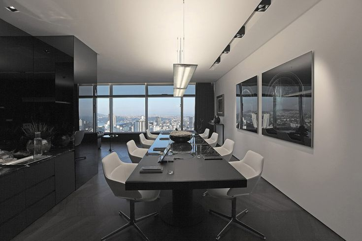 Astoria Office