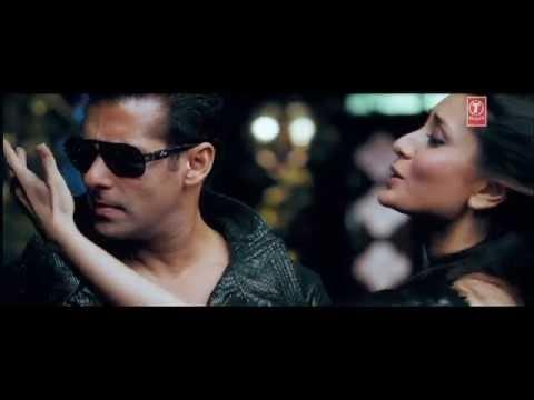 """Teri meri prem kahani"" Bodyguard (video song) Feat. 'Salman khan'"