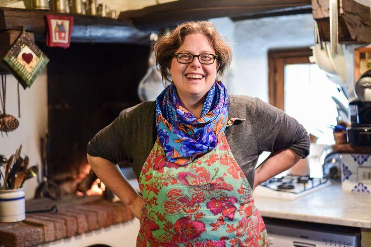 Benvenuti...siete pronti a cucinare? Welcome at Fagiolari, are you ready to cook?
