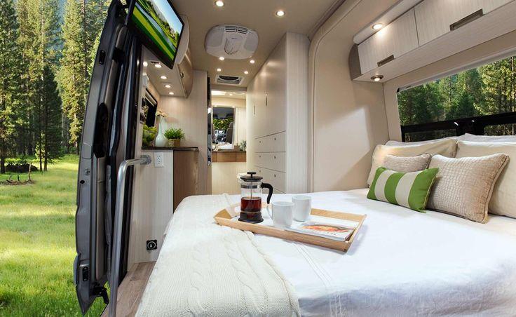 Plus de 25 id es magnifiques dans la cat gorie leisure travel vans sur pinterest vr de classe - Idee lounge outs heeft eet ...