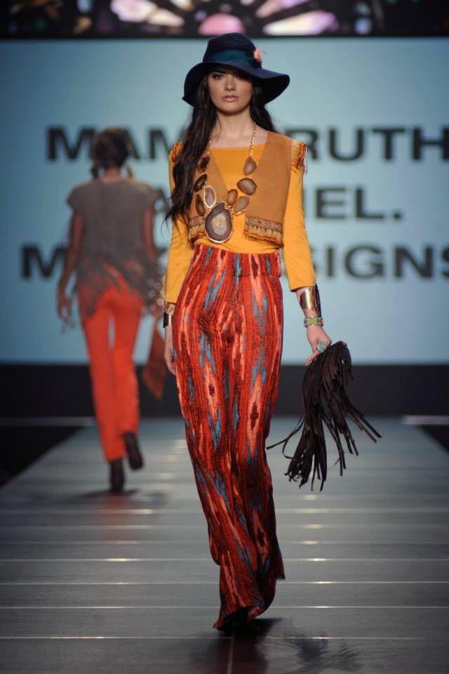 Charleston Fashion Week Made In Savannah Collection