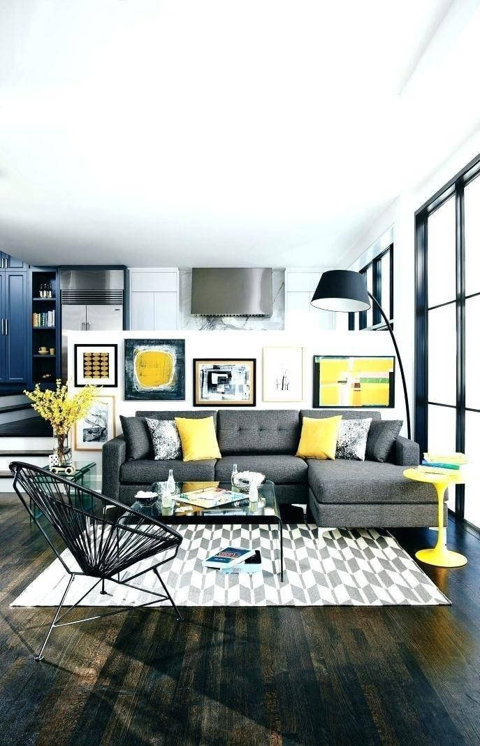 20 Grey Couch Living Room Decorating Idea In 2020 Grey Couch Decor Grey Sofa Living Room Yellow Decor Living Room