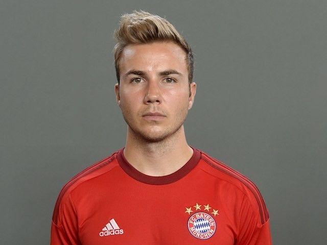 Report: Incoming Bayern Munich boss Carlo Ancelotti open to selling Mario Gotze