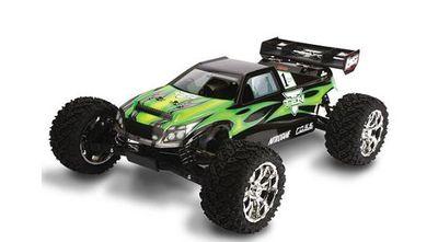 Model rc Losi TEN-T Truggy 1:10 Nitro RTR 2,4GHz http://germanrc.pl/pl/p/Losi-TEN-T-Truggy-110-Nitro-RTR-2%2C4GHz/4710