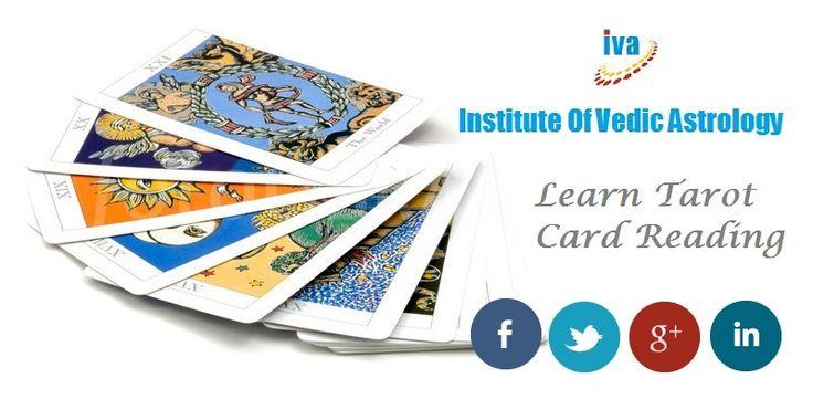 Learn Tarot Card Reading