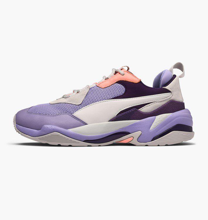 Caliroots | Purple sneakers, Sneakers, Puma