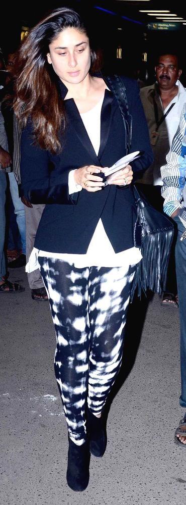 Kareena Kapoor #Bollywood #Fashion #Style #Beauty