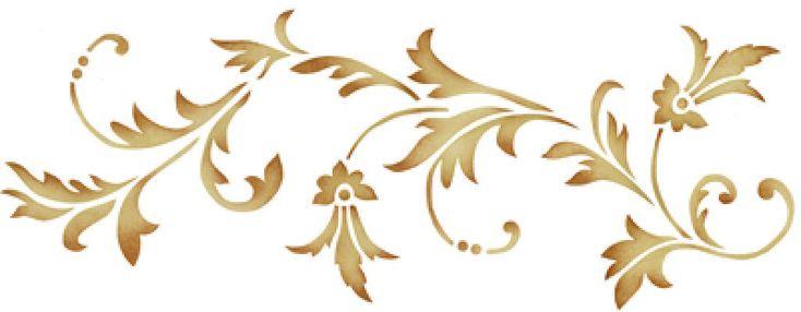 Cenefas o dibujos para pintar sabanas aprender - Cenefas decorativas para imprimir ...