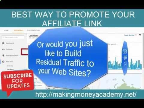 How To Get Unlimited Website Traffic To Your Affiliate Link 2017 - WATCH VIDEO here -> makeextramoneyonl... - how to make cash on the web online Get Your FREE Money Making System Now: How To Get Unlimited Website Traffic To Your Affiliate Link 2017 Facebook: Follow Me: My Online Income Portfolio: How to make 2000 in a day i need 2000 dollars by tomorrow i need 2000 dollars with no credit chec