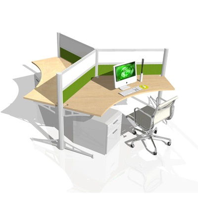 contemporary modular furniture. modern workstations and sleek office cubiclesu20acwelcome to the next generation of contemporary modular furniture e