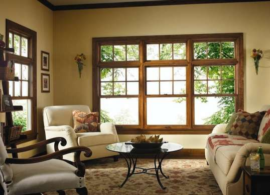 Worth it 8 renovations that pay you back vinyls worth for Marvin window shades cost