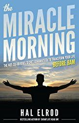 The Miracle Morning (Book Review) | Boho Berry