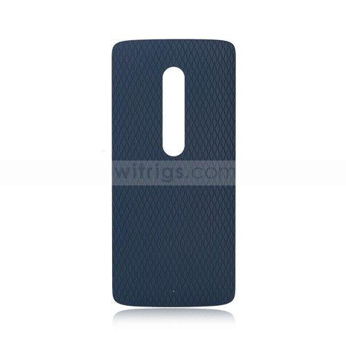OEM Back Cover for Motorola Moto X Play - Witrigs.com