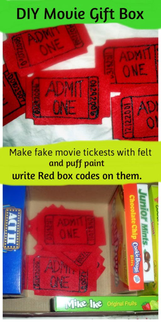 how to send movie tickets to wallet