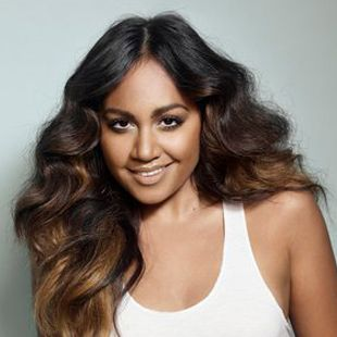 With Get Em Girls Jessica Mauboy has found her true sound, and worked with the best in the business who have been won over and amazed by her staggering talent and her soaring vocal range. Jessica co-wrote many of the tracks on GET EM GIRLS and besides Snoop Dogg, the album feature collaborations with other musical luminaries such as Jay Sean, Ludacris and Iyaz.