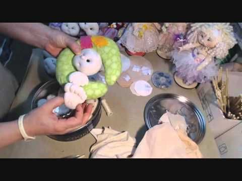 muñecas soft ,materiales para empezar y trucos , video:4 - YouTube