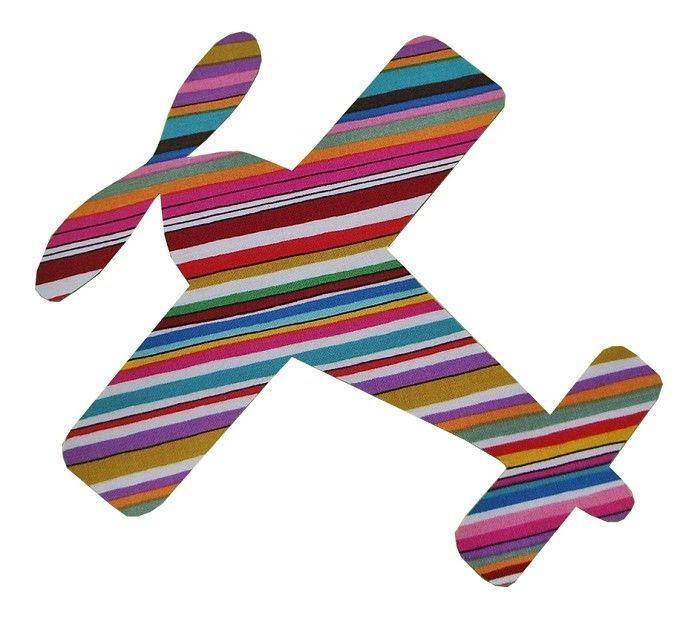 Free Airplane Quilt Pattern | Free Applique Patterns - free sewing patterns - free patterns