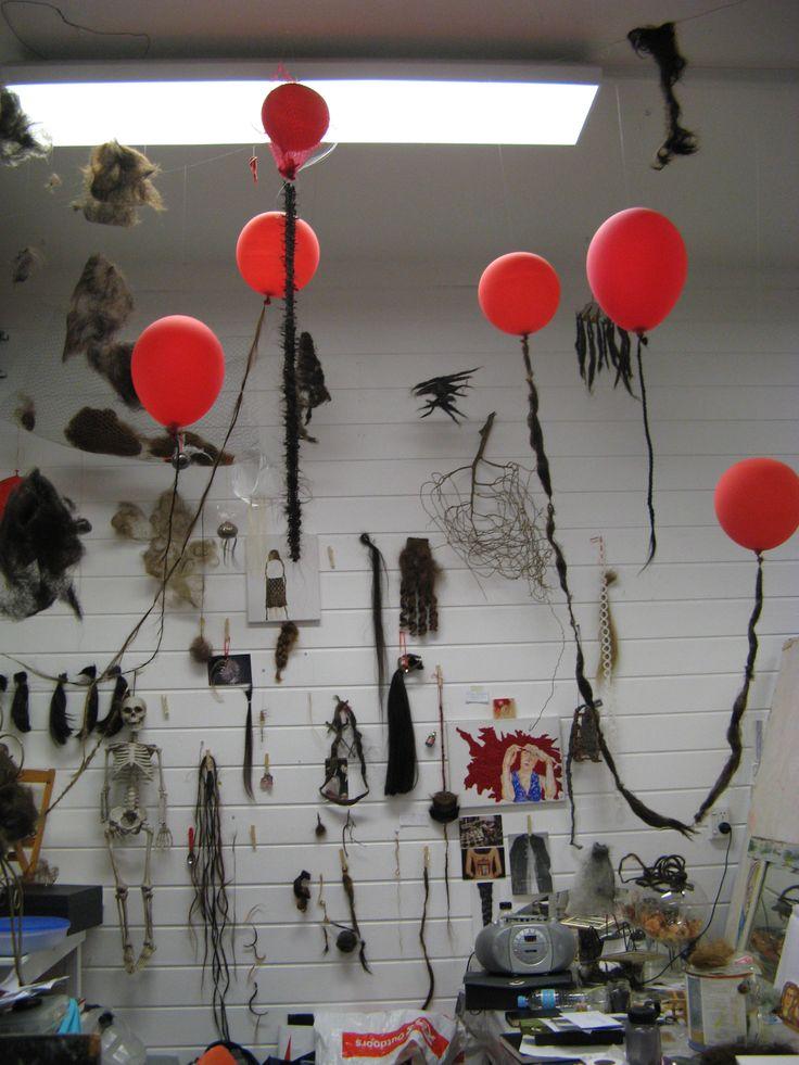 Studio, 2009