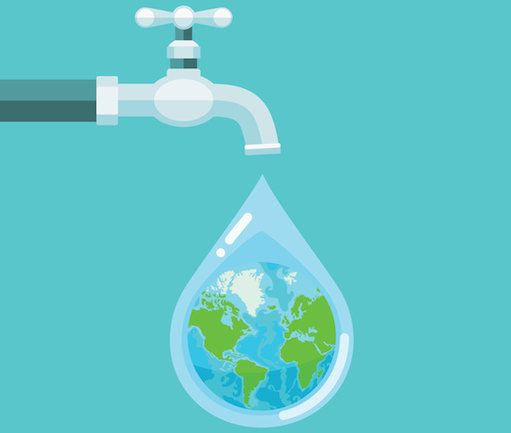 5 water-saving products under R150: Together we can avoid Day Zero!