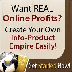 5 Info-Product Creation Tips to eBook Publishing Profit #HomeBasedBusiness