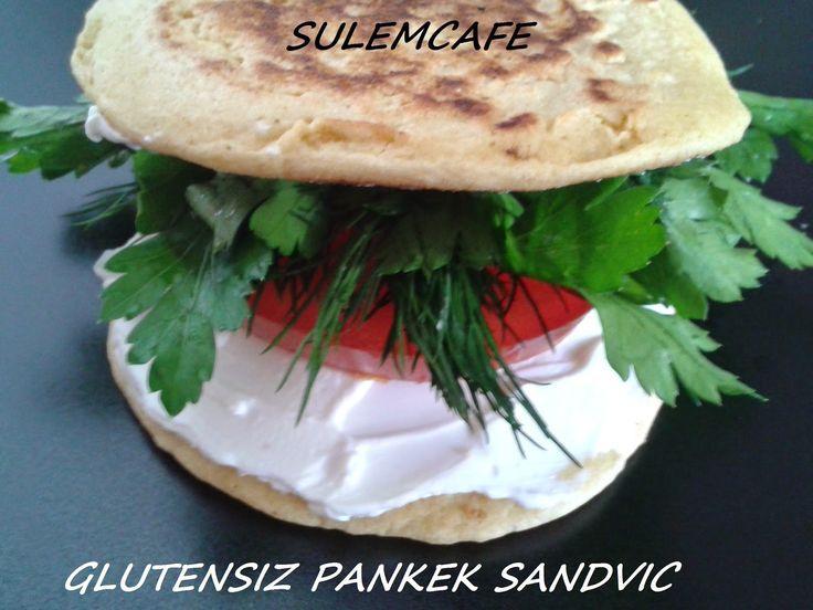 glutensiz sandvic,sulemcafe