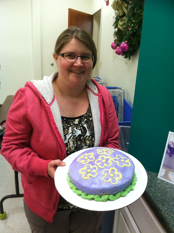 1000+ images about Wilton Cake Decorating Classes at Hobby ...