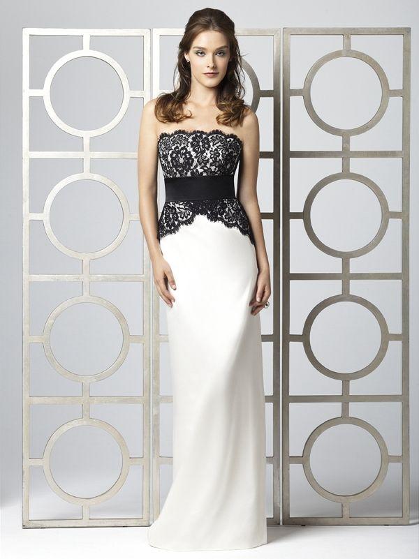 39 best Elegant Prom Dresses images on Pinterest | Party wear ...