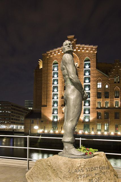 Hamburg Speicherstadt | Flickr - Photo Sharing!