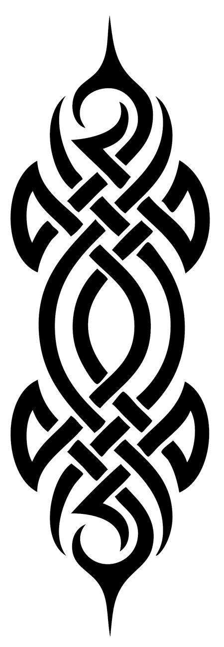 Half Sleeve tribal tattoo f -  http://tattoosnet.com/half-sleeve-tribal-tattoo-f.html  http://tattoosnet.com/wp-content/uploads/2014/03/Half-Sleeve-tribal-tattoo-f.jpg