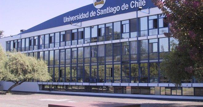 Universidad de Santiago de Chile, Chile