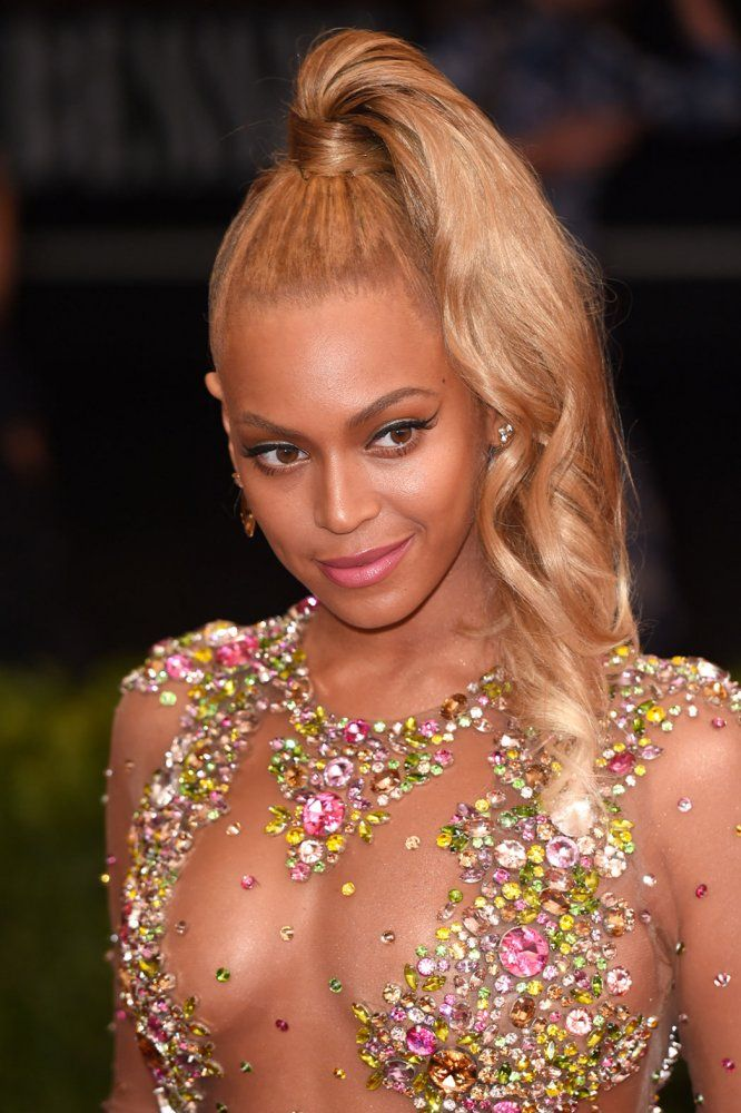 Beyonce Is Fashionably Late to Gay Pride Celebration, Still Wins the Internet