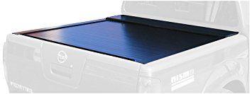 BAK Industries R15505 RollBak G2 Aluminum Hard Retractable Tonneau Bed Cover Review 2017