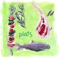 Poulet rôti au romarin et ses poivrons trois couleurs - Cuisine actuelle Fait uniquement avec des poivrons verts et sans pommes de terre (riz) : régal général !!