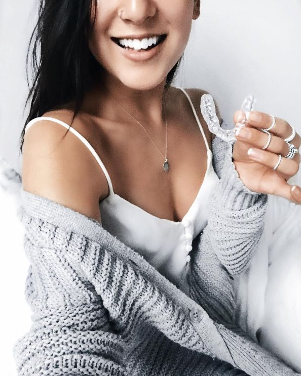 Get your dream smile from home! See how it works and get started with your free smile assessment and risk-free evaluation today!