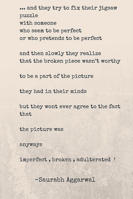 #short #poem Saurabh Aggarwal