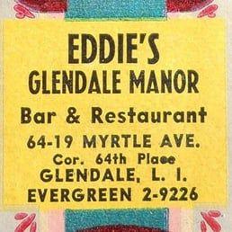 Photo of Vander Ende-Onderdonk House - Ridgewood, NY, United States. Eddie's Glendale Manor on Myrtle Ave