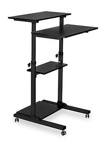 Mount-It-Mobile-Computer-Laptop-Stand-Up-Desk-Height-Adjustable-Rolling-Cart