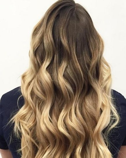 Ombre Hairstyles Unique 46 Best Ombre Straight Hair Images On Pinterest  Hairstyle Ideas