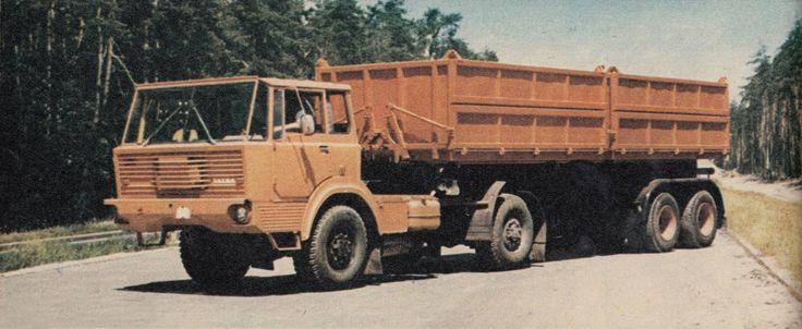 Tatra T813 TN 4x4