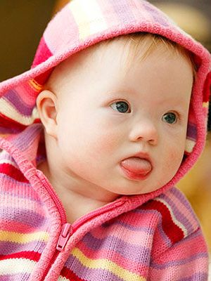 Caring for a Baby With Down Syndrome (via Parents.com)