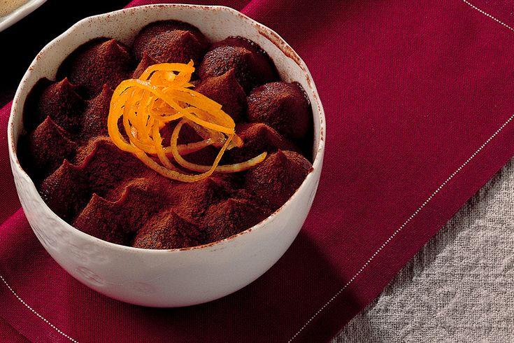 La Cucina Italiana Coppette di tiramisù al cioccolato