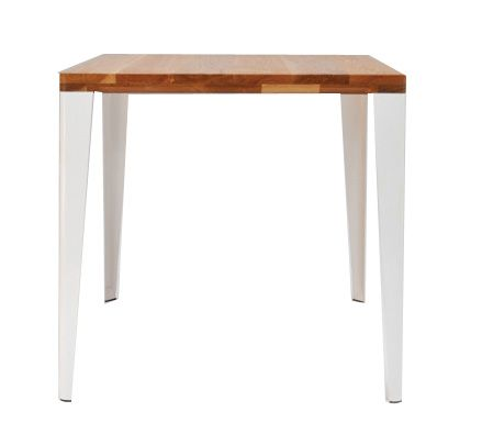 WB tables may be specified in various dimensions from coffee table to bar height and for indoor or outdoor use. This is the WB Cafe table. http://www.zenithinteriors.com.au/product/2236/wb-cafe-table