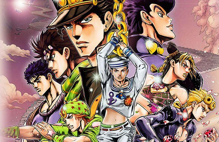 Hirato, Jiki, Kiichi, Tsukitachi, Tsukumo, Yogi, Nai