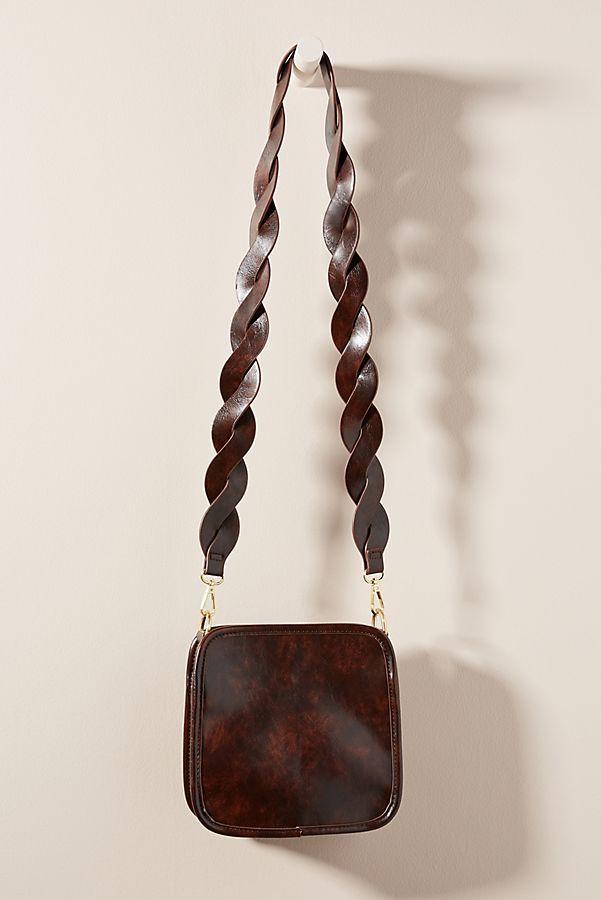 Bette Vegan Leather Crossbody Bag Leather Crossbody Bag Purses And Handbags Trendy Purses